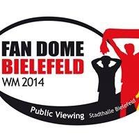 FAN DOME Bielefeld