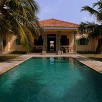 Villa Setha Wadi Kalpitiya