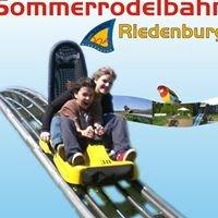 Sommerrodelbahn Riedenburg