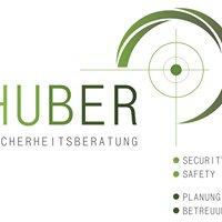 Huber Sicherheitsberatung