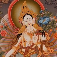 Thangka Paintings From Nepal