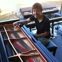 Piano Tuner East Midlands