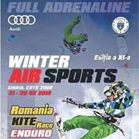 Winter AIR Sports - event