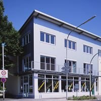 JP Bürocenter GmbH
