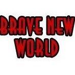 Brave New World Köln