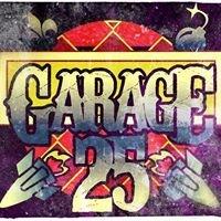 Garage 25 - Italia