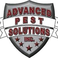 Advanced Pest Solutions Inc.