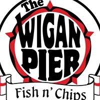 Wigan Pier Restaurant