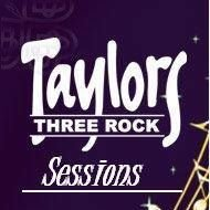 The Three Rock Sessions