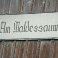 "Ferienhaus ""Am Waldessaum"""