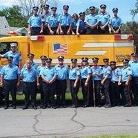 Waddington Volunteer Fire Department