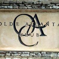 Olde Atlanta Club - Suwanee