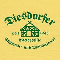 Diesdorfer