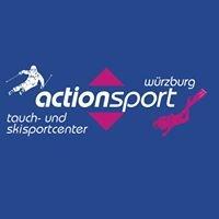 Actionsport Würzburg
