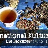 International Kultur Cafe