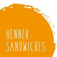 Henner Sandwiches