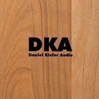 Daniel Kiefer Audio