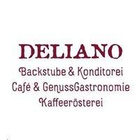 Deliano Backstube