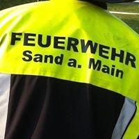 Freiwillige Feuerwehr Sand am Main