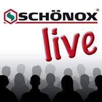 SCHÖNOX LIVE