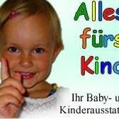 Alles fürs Kind- der Babyausstatter