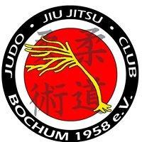 1. Judo- und Jiu-Jitsu Club Bochum 1958 e.V.