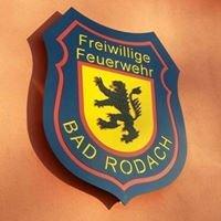 Freiwillige Feuerwehr Bad Rodach
