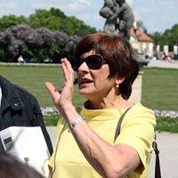 Annette Königes. Münchner Stadtspaziergänge