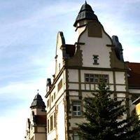 """Gymnasium """"Philanthropinum"""" - Dessau-Roßlau"""