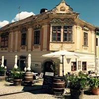 Café Conrad - Weingut Conrad