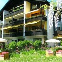 Alpin Ferienwohnungen Ganser Garmisch-Partenkirchen
