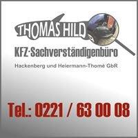 Sachverständigenbüro Thomas Hild