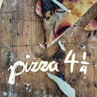 Pizza 4 1/4