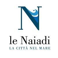 Le Naiadi