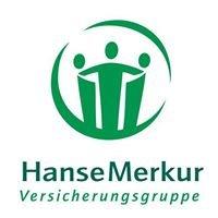 HanseMerkur Chemnitz Direktionsgeschäftsstelle Hösel-Rohrbach