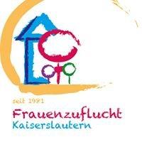 Frauenzuflucht Kaiserslautern e.V.