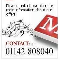 Millington Music Ltd (For All Your Musical Requirements)