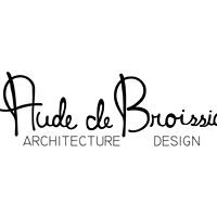 Aude de Broissia Architecture Design