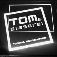 TOMs Glaserei