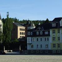 Steinach/Thür. Meine Stadt