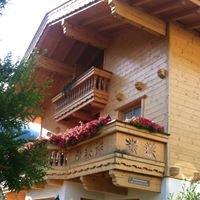 Haus Edelweiss Aschau im Zillertal