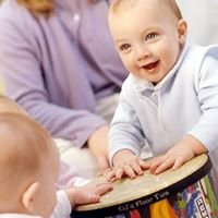 Kids Music Studio offering Kindermusik and Group Piano Lessons