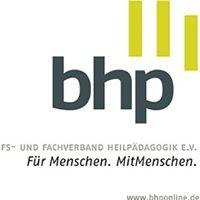 Berufs- und Fachverband Heilpädagogik (BHP) e.V.