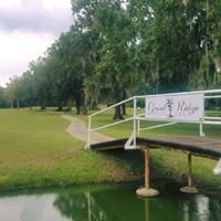 Grand Ridge Golf Club