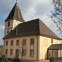 Evangelische Kirche Ittersbach