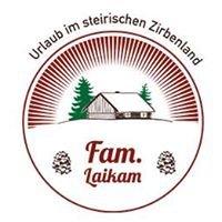 Familie Laikam