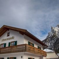 Ferienwohnung Haus Bergfee, Mittenwald