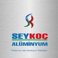 Seykoç Alüminyum