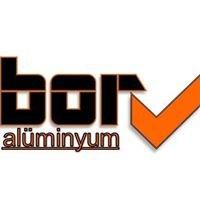 Bor Alüminyum