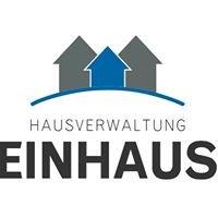 Hausverwaltung Einhaus
